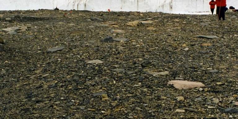 Los Valles Secos, el lugar donde no llueve desde hace 2 millones de años