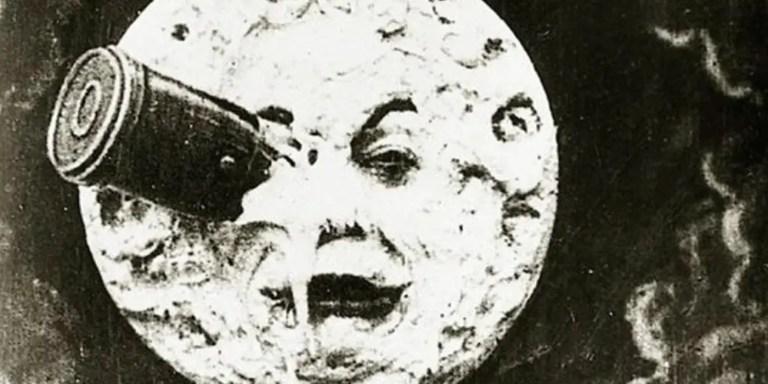 La literatura y sus predicciones sobre el viaje a la luna