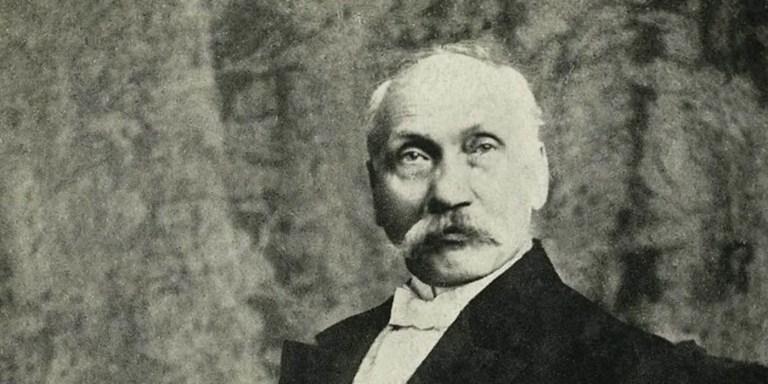 Wilhelm Voigt el legendario estafador con una estatua propia