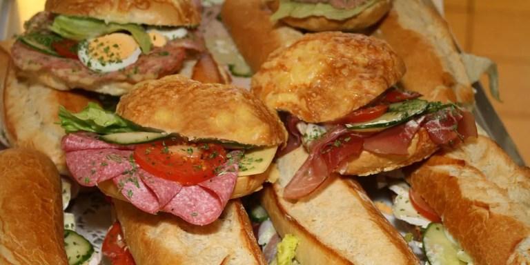 La historia del emparedado o sándwich, una de las comidas más antiguas