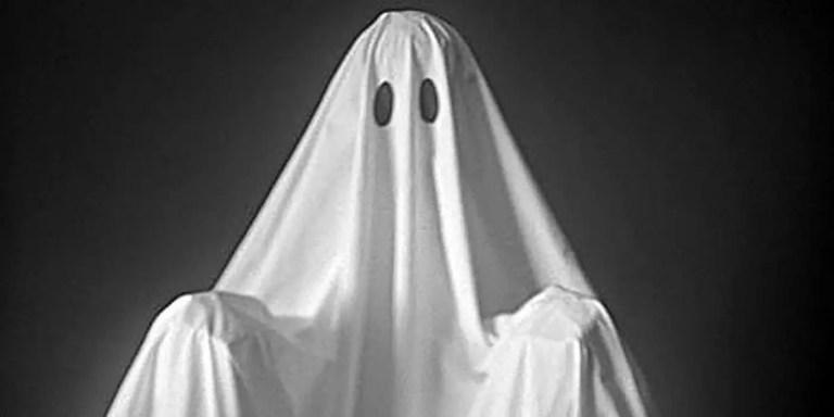 Ilusionismo simple: haciendo «aparecer un fantasma» en una jarra