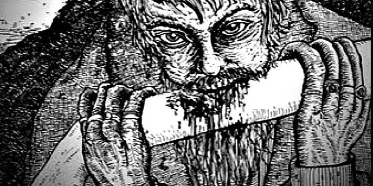 El temible clan caníbal Beane, los peores caníbales de la Historia