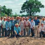 Ayuntamiento y Gobernador apoyará a agricultores en desazolve del rio