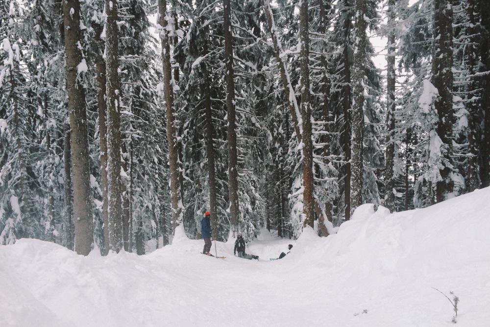 SNOW / MEGEVE - ANGDOO.COM/BLOG