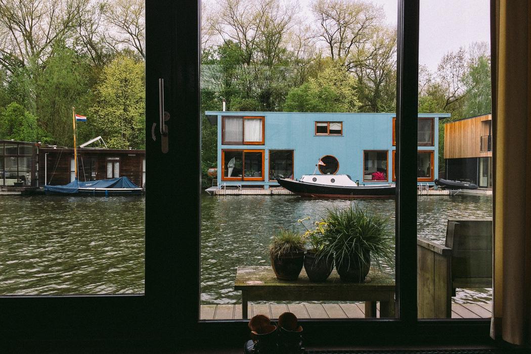 BOATHOUSE / AMSTERDAM - angdoo.com/blog