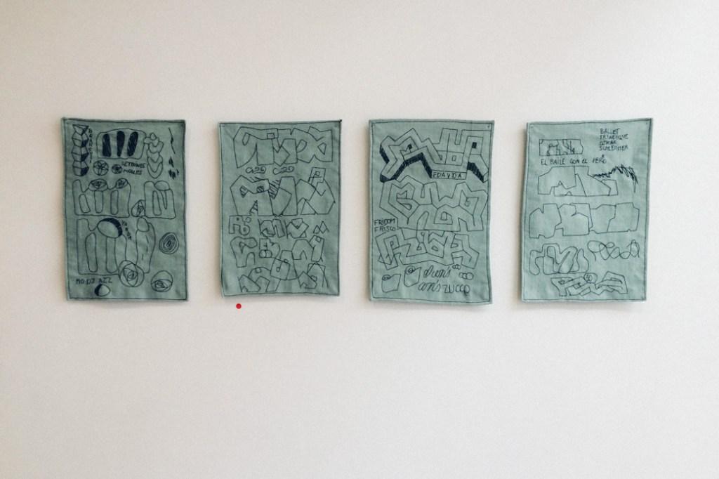 ISHEM ROYER FRIDA / GALERIE ASSOCIATION D'IDÉES - angdoo.com/blog