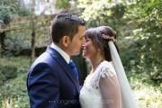 Una boda en Covadonga