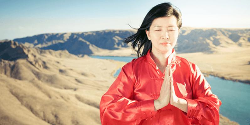Strategisch Meditieren - Kraftvoll den Tag beginnen
