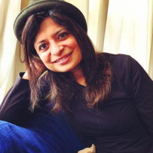 Laxmi Harihara