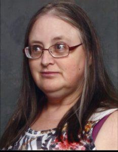 Madeleine McLaughlin