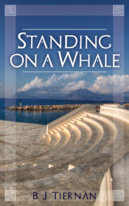 Standing On A Whale