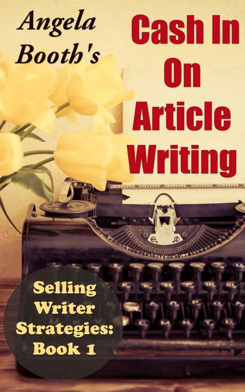 Cash In On Article Writing
