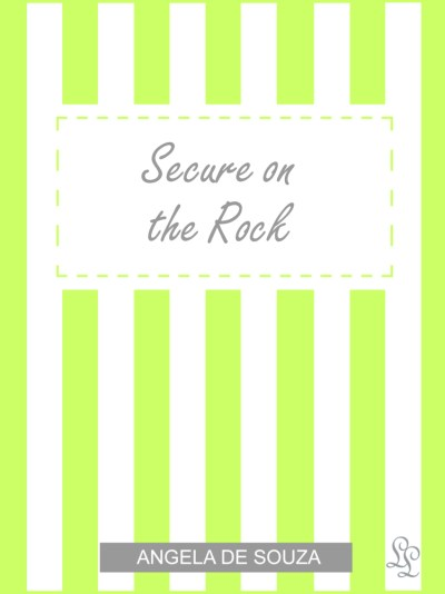 1. Secure on the Rock Cover small