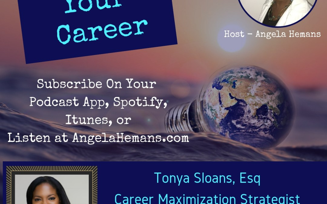 How to Ask for a Raise: A Celebration of Labor Day with Tonya N. Sloans, Esq.