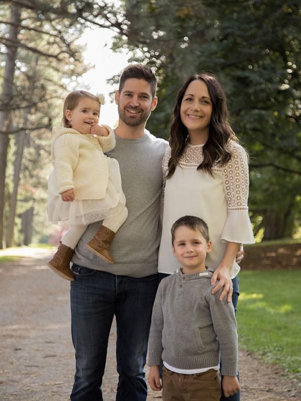 Anik & Family