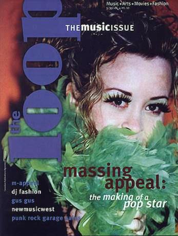 COVER PHOTO Loop Magazine