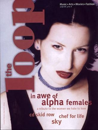 COVER PHOTO | Loop Magazine