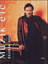 COVER PHOTO   MUZIK ETC. Magazine