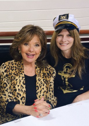 DAWN WELLS (MaryAnn Gilian's Island)