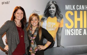 Olympic gymnastic medalist & DWTS mirrorball winner Shawn Johnson