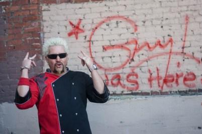 GUY FIERI | celebrity chef