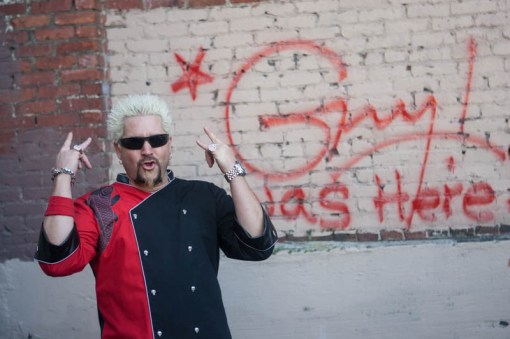 GUY FIERI | celebrity chef