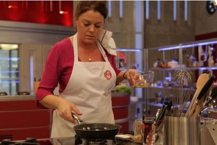 angela langford reached the finals of 2014 Masterchef