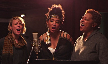 20 Feet from Stardom film still