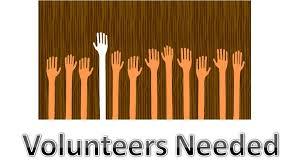 How do I get more volunteers?