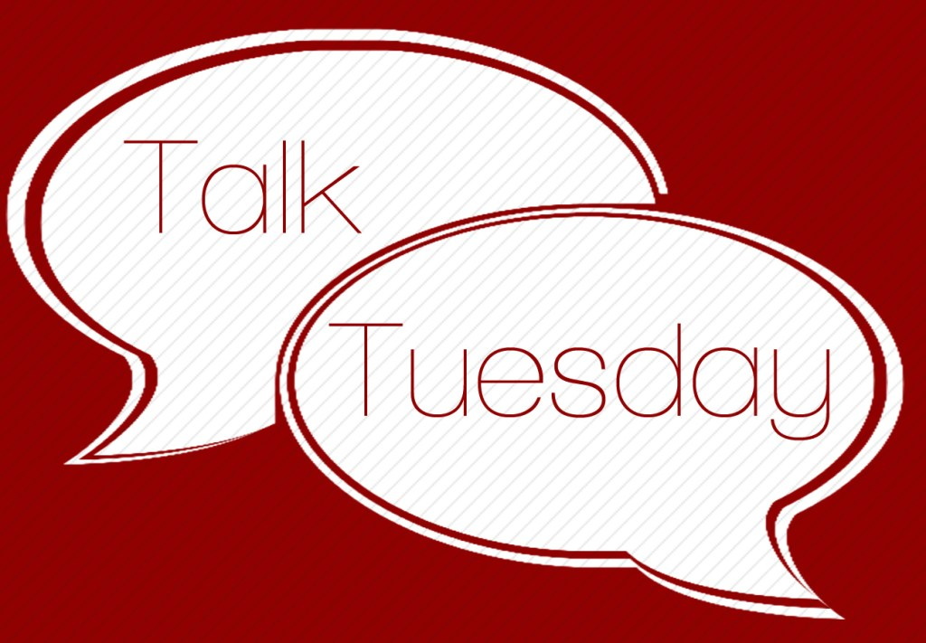 Talk Tuesday…A Series on Prayer (Prayer of Silence – Week 5)