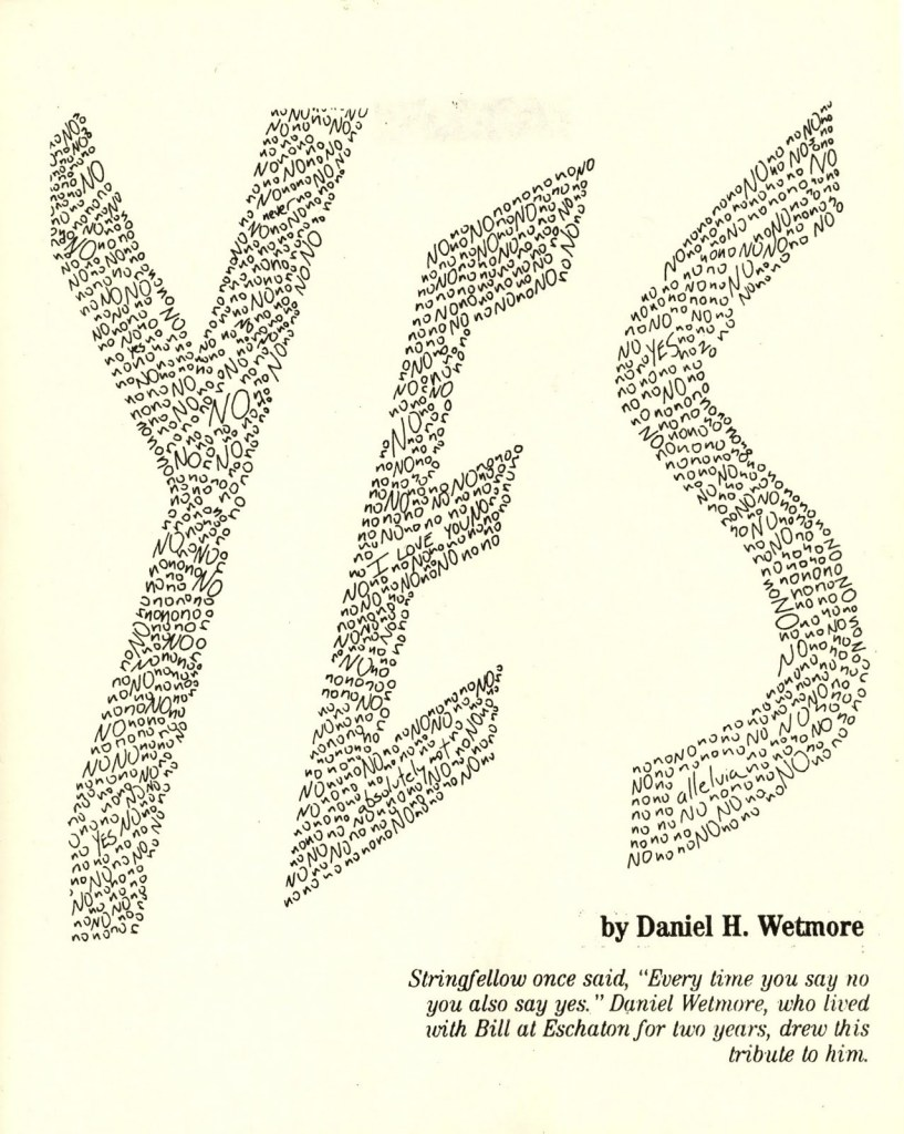 Finding the YES in every NO