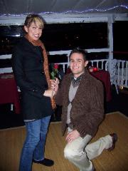 Valentines Day Dinner Cruise In Newport Beach Aboard The Riverboat Angela Louise