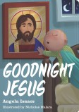 Book Cover: Goodnight Jesus