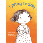 I Pray Today book cover art
