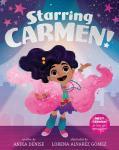 Book Cover: Starring Carmen