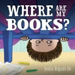 Book Cover: Where are my books