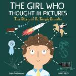 Book Cover Art: The Girl Who Thought In Pictures: The Story of Dr. Temple Grandin