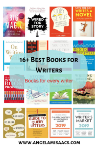 16+ Best Books for Writers: Books for Every Writer