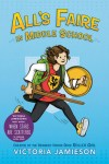 Book Cover: All's Faire in Middle School