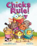 Book Cover: Chicks Rule!