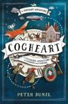Book Cover: Cogheart