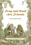 Book Cover: Frog and Toad are Friends by Arnold Lobel