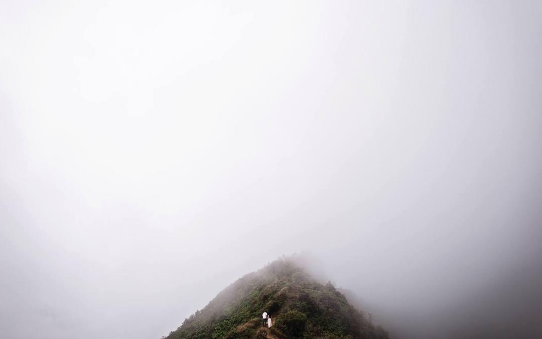 Maui Adventure Engagement Session