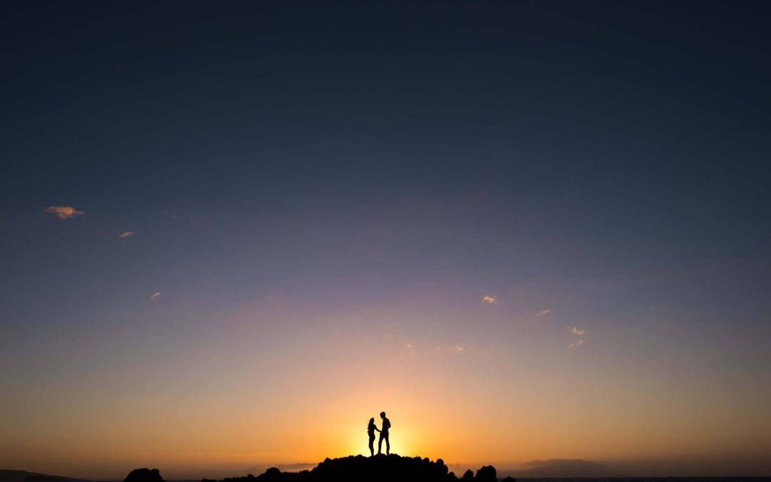 Adventurous Maternity Shoot on Maui | Rachel + Eric