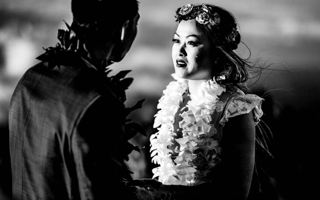 Best Images of 2017 | Maui Wedding Photographer