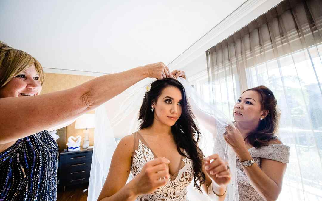 Why Getting Ready Photos are Important