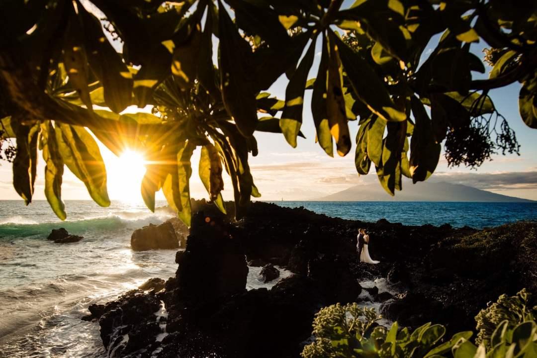 Best Maui Wedding Photographs of 2019-7