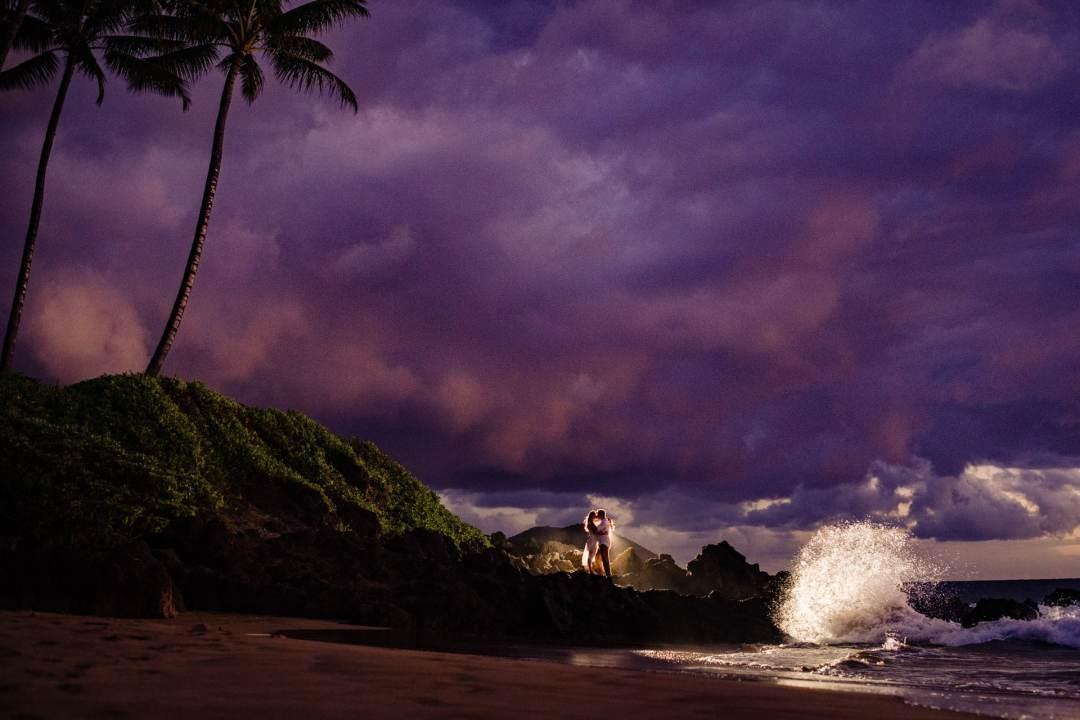Best Maui Wedding Photographs of 2019-8