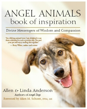 Angel Animals Book of Inspiration