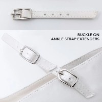 Ankle Strap Extender - Buckle